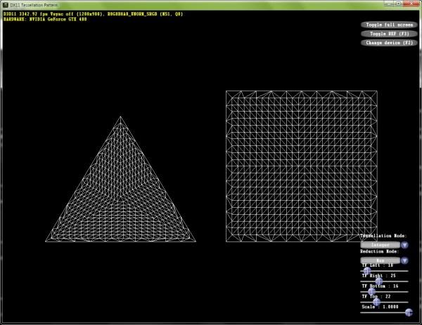 关于D3D11,你必须了解的几件事情(三):完结篇- KlayGE游戏引擎