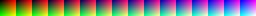 Color grading flatten