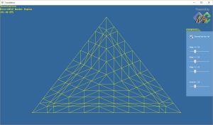 D3D12 Triangle Tessellation